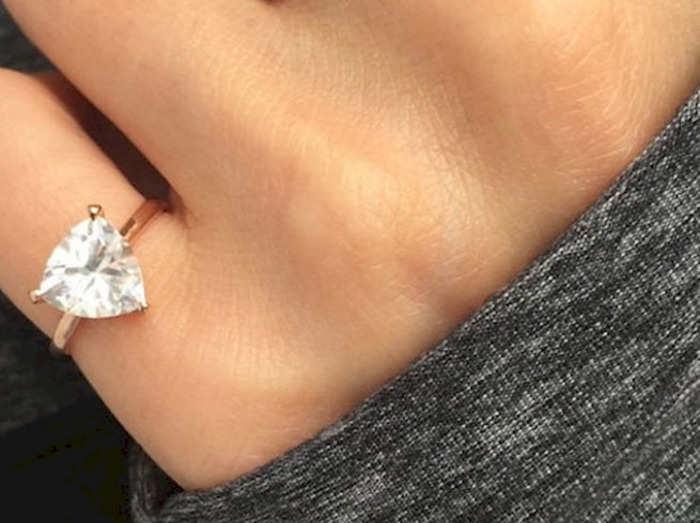 जब कोई लड़की इस उंगली में अंगूठी पहने, समझ जाएं कि...