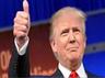 Donald Trump wins in US Presidential polls