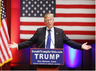 USA Elections Donald Trump wins 2016 presidential election