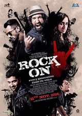rock on 2 movie review story rating