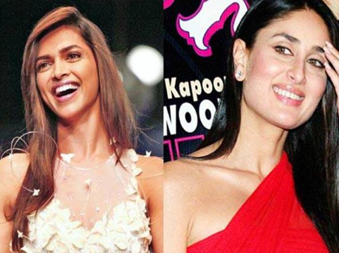 दीपिका, कटरीना से बेहतर हैं : करीना कपूर