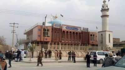 kabul Mosque