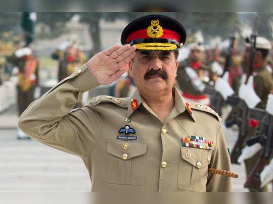 पाकिस्तान: भारत के बैरी जनरल रहील शरीफ की विदाई यात्रा शुरू