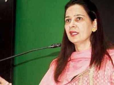 डॉ. नवजोत कौर सिद्धू 28 नवंबर को कांग्रेस में शामिल होंगी।