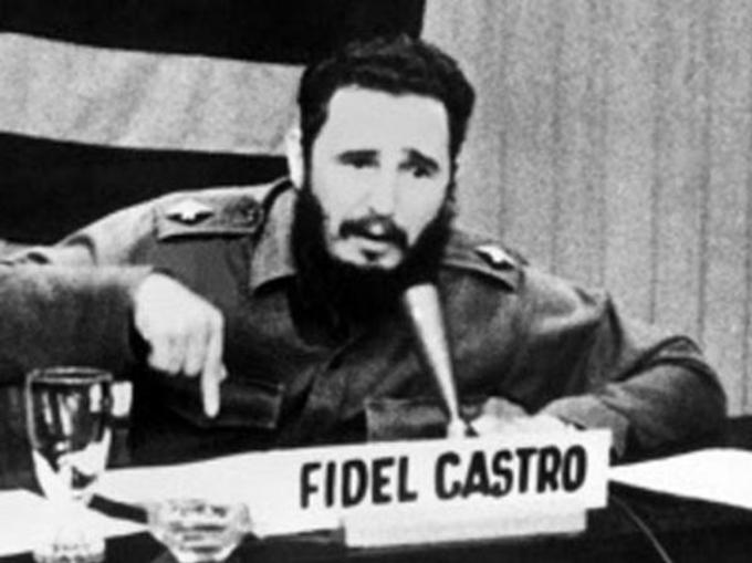 क्यूबा की क्रांति के जनक फिदेल कास्त्रो से जुड़ीं 10 अहम बातें