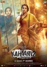 kahaani 2 durga rani singh movie review