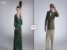 100 Years of Fashion in a minute