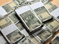 three person nabbed with new currency notes in palwal