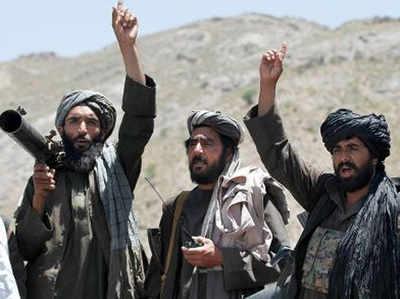 तालिबान लड़ाके (फाइल फोटो)