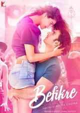 befikre movie review telugu cast story and review