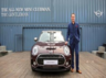 mini clubman launched in india at rs 37 90 lakh