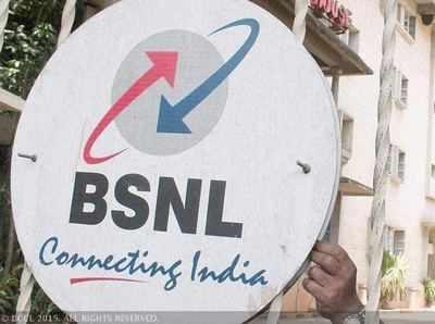 BSNL देगा 149 रुपये में फ्री वॉइस कॉल (सांकेतिक तस्वीर)