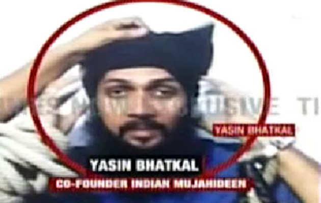 हैदराबाद ब्लास्ट: यासीन भटकल सहित IM के 5 आतंकियों को मौत की सजा