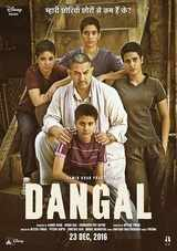 dangal movie review in telugu dangal movie news rating star cast