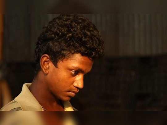  சின்ன 'காக்கா முட்டை'யின் அண்ணன் சினிமாவில் அறிமுகமாகிறார்!
