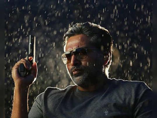 முதிய போலீஸ் அதிகாரியாக நடிக்கிறார் ரகுமான்!