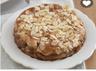 christmas special Almond cake