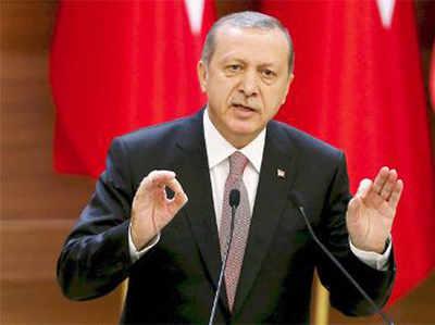 तुर्की और रुस की सीरिया में संघर्षविराम की तैयारी