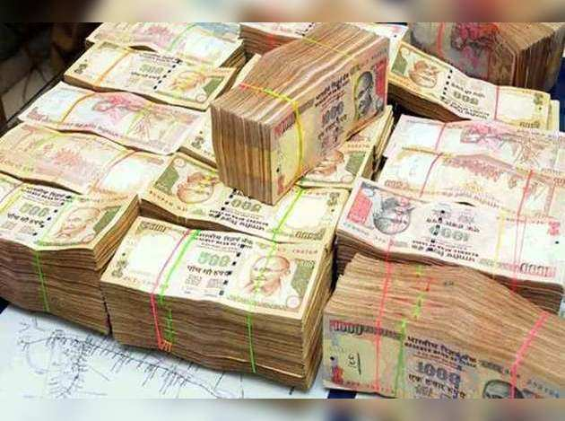 black money-india