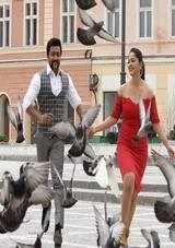 singam 3 movie review