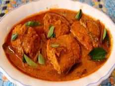 how to make fish curry in malayalam
