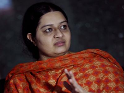 दीपा जयकुमार (फाइल फोटो)