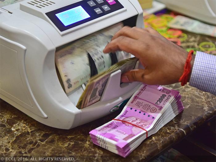 सहकारी बैंकों ने नोटबंदी को कालेधन को सफेद करने के अवसर के तौर पर इस्तेमाल किया: आयकर विभाग