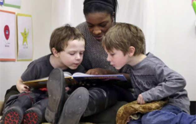 नए रिसर्च के मुताबिक, बढ़ रहा है बच्चों की परवरिश पर खर्च
