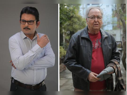 'সোনার কেল্লা'র ফেলুদা আর মুকুল একসঙ্গে!
