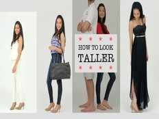 7 fashion tips for the short girl