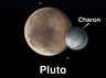 pluto is protected by its own moon says a new study