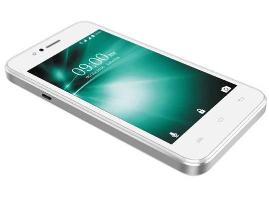 Lava A50 और Lava A55 स्मार्टफोन्स लॉन्च