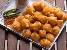 Recipe How to make Paneer pakora
