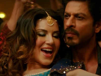 फिल्म रईस में शाहरुख के साथ सनी