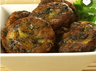 Recipe How to make spinach Tikki with vegetables