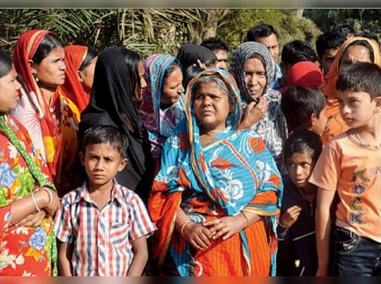 ভাঙড়ের সঙ্গে সিঙ্গুর -নন্দীগ্রাম , তবু সঙ্গী সিপিএম
