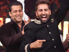 salman and bigg boss khew that manveer is married