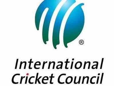 शुक्रवार से दुबई में ICC की दो दिवसीय बोर्ड मीटिंग होनी है