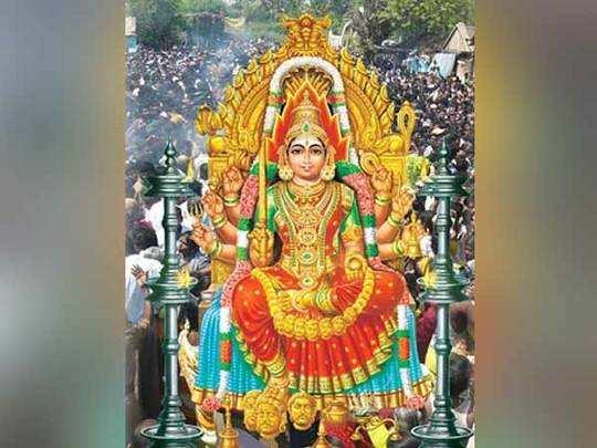 சமயபுரம் , திருவண்ணாமலை கோயில்களில் கும்பாபிஷேகம்