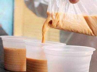 खाने-पीने की चीजों के लिए प्लास्टिक सेफ नहीं
