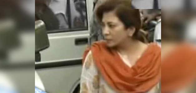 न्यायालय ने सारदा घोटाले की आरोपी मनोरंजना सिंह को दी जमानत