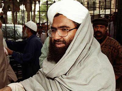 भारत लंबे समय से मसूद अजहर पर UN प्रतिबंध लगाने की कोशिश कर रहा है...