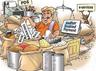 गुजरात की राशन दुकानें हुईं डिजिटल