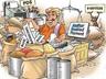 gujarats ration shops go digital