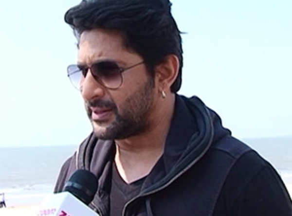 friendship in bollywood is fake and superficial arshad warsi