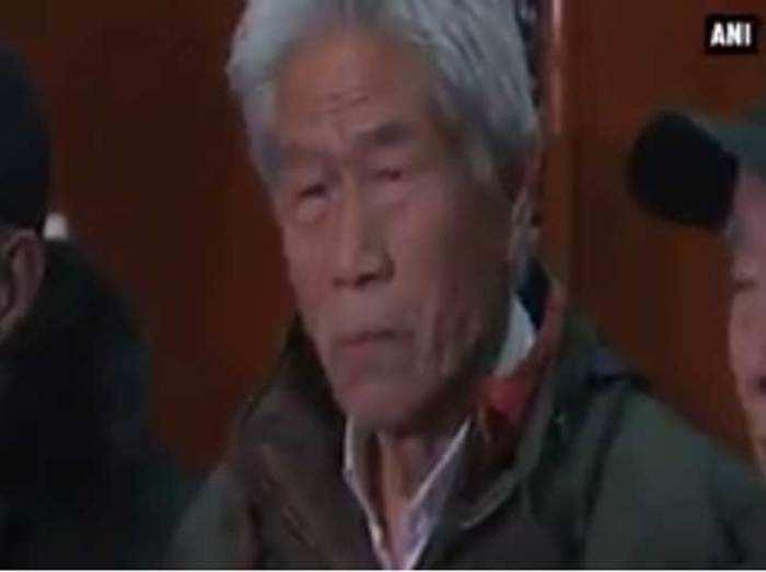 देखें, 50 साल बाद घर पहुंचा चीनी सैनिक