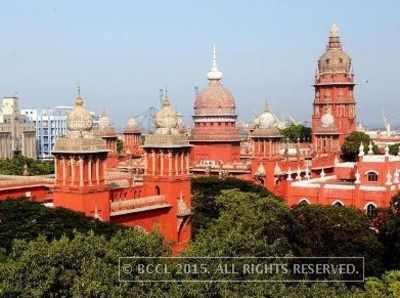 Chennai HC