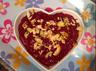Recipe how to make beetroot halwa