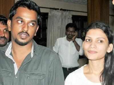 Rahul Pasupalan and Reshami
