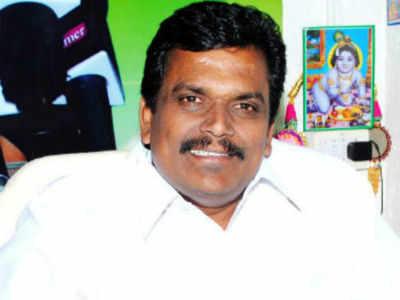 minister thanga tamilselvan